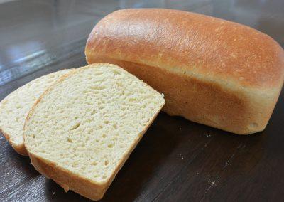 CWS-0007-3 Easy Bread