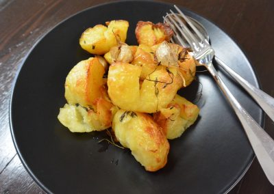 CWS-0030-9 Roasted Potatoes