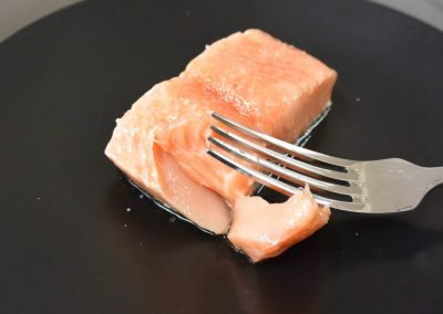 CWS-0043-5 Steamed Salmon