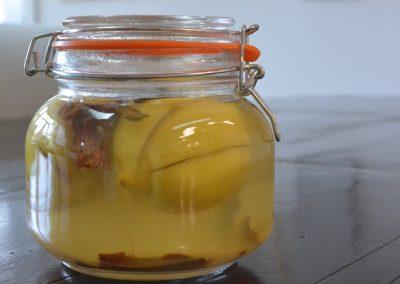 CWS-0087-1 Preserved Lemon