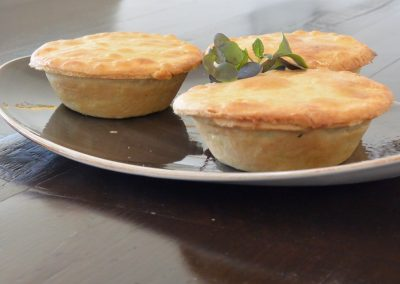 CWS-0114 How To Make Shortcrust Pastry
