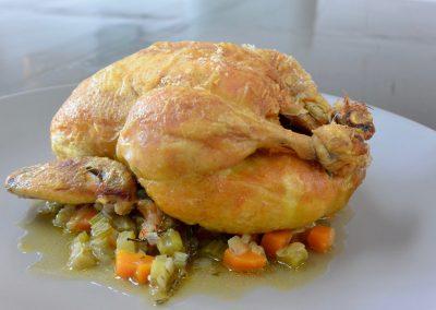 CWS-0176-1 Classic Roast Chicken