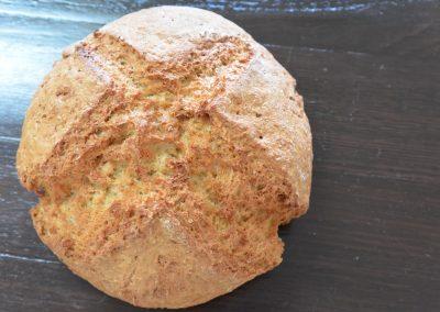 CWS-0247-3 Irish Soda Bread