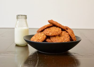 CWS-0281-2 Anzac Cookies